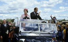 Phơi bày thêm bí mật vụ ám sát Nữ hoàng Elizabeth II
