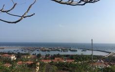 Khoan thành công hai giếng nước ngọt tại đảo Bạch Long Vĩ
