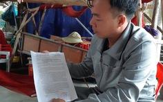 Chìm tàu cá ở Hàn Quốc, 2 thuyền viên Việt mất tích