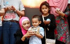 Tìm không ra máy bay MH370 do sai hướng?