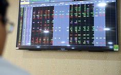 Thanh khoản yếu, thị trường không thể vượt đỉnh lịch sử