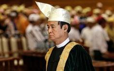Chủ tịch Hạ viện Myanmar cũng bất ngờ ra đi
