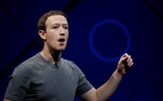 Rò rỉ thông tin 50 triệu người dùng, chủ Facebook thừa nhận sai lầm
