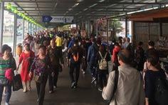 Quảng Ninh mạnh tay xử lý tour 0 đồng đón khách Trung Quốc