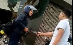 Khẩn trương điều tra vụ phóng viên bị đánh, dọa chém