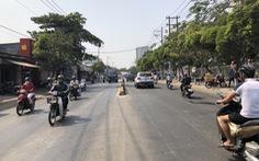TP.HCM điều chỉnh giao thông xung quanh đường Huỳnh Tấn Phát