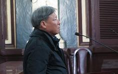 Náo loạn phiên xử bảo vệ dân phố 20 năm trốn truy nã