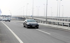 Chạy đường cao tốc phải có văn hóa cao
