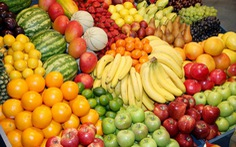 Vai trò của trái cây đối với bệnh tiểu đường