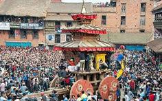 Lễ hội độc đáo của người Nepal