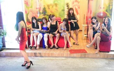 Bar kiểu Nhật ở Sài Gòn: Từ counter bar đến hostess bar