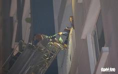 6 bí quyết tránh nguy hiểm khi cháy ở chung cư