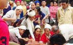 Phạt lang vườn học lớp 7 phá thai 'chui' 50 triệu đồng