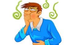 Buồn nôn và các nguyên nhân gây buồn nôn