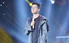Sing my song: Đinh Tuấn Anh gây 'sóng gió' với 'Bão'