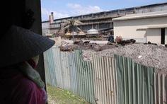 Hai nhà máy thép ở Đà Nẵng được hoạt động thêm 6 tháng