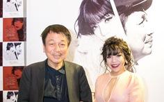 Phú Quang: 'Tôi không cho ca sĩ mặc hở hang hát nhạc của tôi'