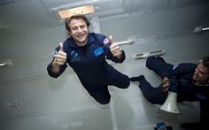 3 bài học dạy con của siêu sao hàng không Peter Diamandis