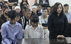 Xét xử vụ cháy karaoke 13 người chết: làm hết trách nhiệm sao vẫn cháy?