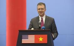 Đại sứ Mỹ: Hợp tác quân sự và an ninh Việt - Mỹ đang rất thành công