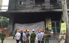 Bảo vệ chung cư tại Hà Nội phải được tập huấn, có chứng chỉ