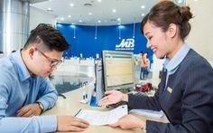 MB vượt mức kế hoạch kinh doanh năm 2017