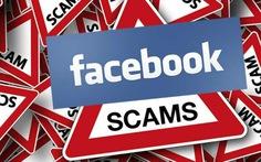 Facebook giả mạo chiếm 60% vụ lừa đảo trên mạng xã hội