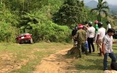 Thưởng nóng ban chuyên án bắt 3 nghi can bắn chết người ở Kon Tum
