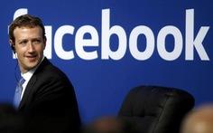 Ông chủ Facebook sẽ điều trần trước Quốc hội Mỹ