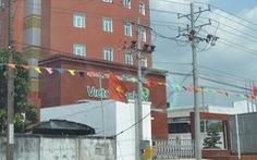 Nguyên giám đốc Vietcombank Tây Đô bị truy tố