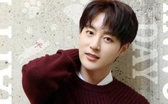 Seo Minwoo của ban nhạc K-pop 100%  chết ở tuổi 33 vì ngưng tim