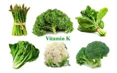 Vai trò của vitamin K với cơ thể