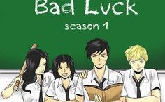 Bad Luck - Số nhọ: truyện tranh Việt được chuyển thể thành phim
