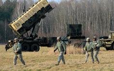 Ba Lan mua 4,75 tỉ USD tên lửa của Mỹ