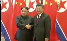 Hai miền Triều Tiên gặp cấp cao