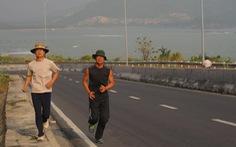 Đối thoại kín về hành trình xuyên Việt của Cao Đức Thái