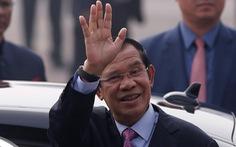 Thủ tướng 3 nước đến Hà Nội dự thượng đỉnh về sông Mekong