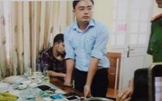 Công an kết luận nhà báo Lê Duy Phong 'cưỡng đoạt tài sản'