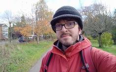 Chụp hình selfie khiến mũi bạn to hơn đến 30 phần trăm