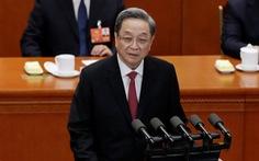 Bắc Kinh bất ngờ dịu giọng sau khi đe dọa 'thiêu đốt' Đài Loan