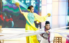'Sầu riêng bốn mùa' đoạt giải nhất tuần Cặp đôi hài hước