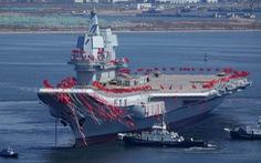 Trung Quốc tập trận 'thiếu minh bạch'  trên Biển Đông