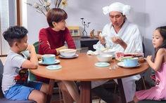 An Nguy, Kiều Minh Tuấn là cặp đôi mới trên màn ảnh rộng