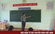 Đánh giá giáo viên bằng 5 tiêu chuẩn, 15 tiêu chí