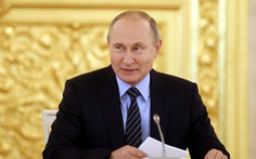 Nga trả đũa, trục xuất hàng chục nhà ngoại giao châu Âu