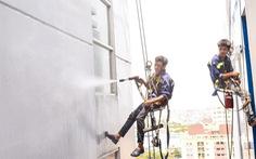 Kiểm tra nghiêm, chung cư mới an toàn