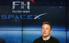 SpaceX được cấp phép triển khai dịch vụ Internet vệ tinh tốc độ cao