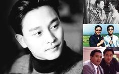 Trương Quốc Vinh và 10 người đàn ông trong cuộc đời
