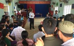 Chủ 2 nhà máy thép Đà Nẵng xin lỗi người dân
