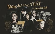 8-3 và những đoá hồng 'chất' của điện ảnh Việt